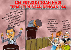 """LGE putus hubungan dgn hadi • <a style=""""font-size:0.8em;"""" href=""""https://www.flickr.com/photos/95569535@N05/16755583189/"""" target=""""_blank"""">View on Flickr</a>"""
