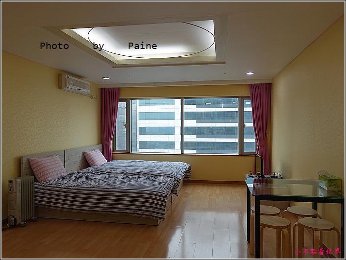 首爾弘大享受民宿NJoy Residence Seoul (10).JPG