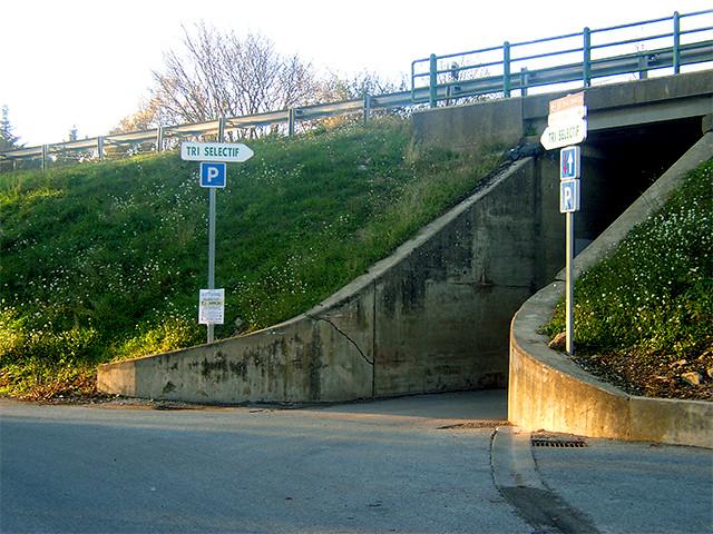 Le Pont Pigeonnier