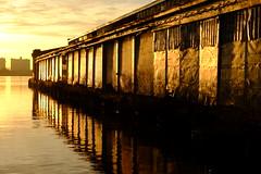 Briefly glorious (Jackpicks) Tags: philadelphia water river pier delawareriver pier9