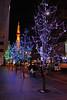 Sapporo city streets (あらいぐまラスカル) Tags: city snow streets festival sapporo 札幌市 d700