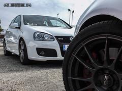 Volkswagen Golf GTi '07 (GonzaloFG) Tags: detail slr ford chevrolet car sport skyline honda spain italia nissan martini evolution ferrari camaro mclaren enzo bmw gto jaguar mustang m3 ducati audi lamborghini rs m6 m5 challenge avant v8 rs2 spotting s2000 e30 nsx gallardo amg drifting rs4 typer gtr trackday murcielago etype quattro gt40 f40 r8 f12 rs6 v12 f50 cosworth nismo e46 r34 e36 berlinetta superleggera 458 899 m3csl desmosedici panigale ftype 275gtb rs3 e92 worldcars circuitodeljarama stralade m235i