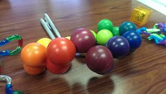 Wood Balls (Let Ideas Compete) Tags: wood game ball wooden balls puzzle delicious