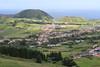 Flamengos, Ilha do Faial (twiga_swala) Tags: portugal azul landscape island scenery pastos ilha azores açores faial prados matos cabeço pastagem pastagens