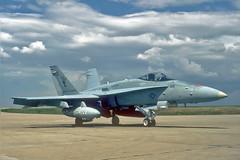 NWTS China Lake F/A-18C Hornet BuNo 163429 (skyhawkpc) Tags: ca aircraft aviation navy 1997 hornet naval usnavy chinalake usn mcdonnelldouglas fa18c 163429 nwtschinalake nwc108