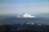 Life is not just about the destination, sometimes it is the journey as well. (Shutterbug Fotos) Tags: california travel sky mountain beauty wow flying high view peak cascades shasta mountshasta mtshasta airborne picturesque windowseat siskiyous canon7d