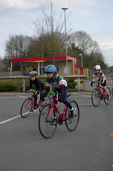 Tour of Tesco Youth Series (Round 2), Apr-2015