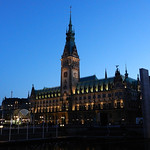 "<b>Hamburg City Hall at Night</b><br/> Munster Semester<a href=""//farm8.static.flickr.com/7613/17144784646_32bbe6aaea_o.jpg"" title=""High res"">∝</a>"