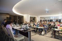 24846_0254 (FAO News) Tags: turkey asia europe antalya ngo fao cso regionalconsultation faoregionalconferenceforeuropeerc erc30