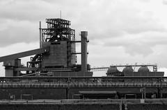 Schwelgern (steelworks by OAE) Tags: industry iron steel furnace duisburg thyssen blast stahl eisen industri hochofen thyssenkrupp schwelgern