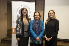 Pacto Global Chile realizará encuentro sobre Productividad y Equidad de Género