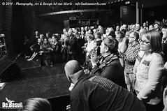2016 Bosuil-Het publiek bij Nebraska 13-ZW