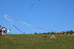 La Hulpe - Prenez l air (12) (Patrick Williot) Tags: la air fete chateau brabant domaine cerfs volants wallon solvay hulpe