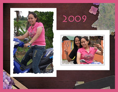 ON-HER-BIKE-2009 (JUST THE PHILIPPINES) Tags: girl asian asia pretty mark leah philippines lot tony nancy manila anthony filipino filipina garcia oriental lanie jing pinoy calapan dose filipna valenton batino glessie