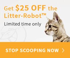 Best Automated Litter Box (youtube.com/utahactor) Tags: pet cats money animal cat discount box save clean litter gato smell gata openair odor worldsbest litterrobot nomorescooping neverscoopagain