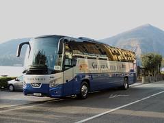 DSCN6709 Skills, Nottingham YJ13 HVC (Skillsbus) Tags: nottingham england italy buses skills coaches futura bova vdl legerholidays