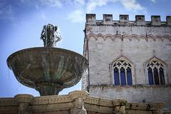 piccolaumbria-3 (Andrea Bolognesi) Tags: sky italy colors clouds 35mm landscape ancient religion jazz stfrancis perugia assisi umbria sanfrancesco frati francescani canon6d ef35mm2is
