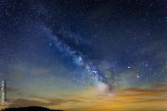 Montsec starry ceiling (Juan Carlos Galán Fotografía) Tags: 2016 catalunya juancarlosgalán lleida montsec nocturna suanqui vialáctea àger españa es