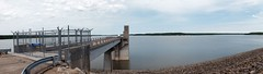 27 may 16 (20) (beihouphotography) Tags: county lake color outdoors dam pano ks lakes panoramic kansas fujifilm jefferson perry x30