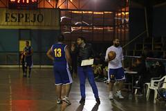 TUCAPEL VS WOLF__24 (loespejo.municipalidad) Tags: chile santiago miguel azul noche amarillo bruna silva deportes jovenes balon rm adultos alcalde competencia basquetbol loespejo