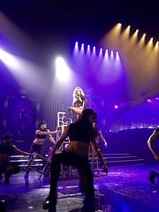IMG_6556 (thekrisharris) Tags: las vegas music me work dance costume concert theater spears nevada casino pop resort nv hollywood bitch singer blonde planet piece britney axis