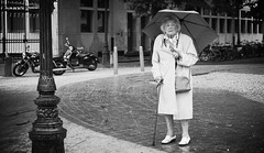 Old Disappointment (Art.C photographie) Tags: old people bruge belgique disappointment portrait street