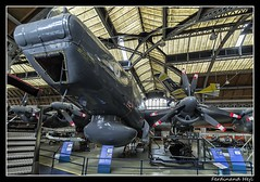Shackleton AEW.2 WR960_Museum of Science and Industry_Manchester_England (ferdahejl) Tags: england manchester museumofscienceandindustry wr960 shackletonaew2