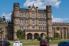 WVP-10 (vaabus) Tags: westvirginia westvirginiastatepenitentiary moundsville haunted spooky spookyplaces cellblocks inmates jail prison penitentiary