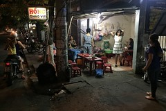Hi An night life (grapfapan) Tags: street travel family people shop night vietnam