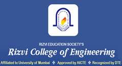 Rizvi College of Engineering Mumbai BE Admission 2016 (yosearch) Tags: bachelordegrees bachelorofengineering beadmission beadmission2016 becourses beprograms engineer engineeringcourses engineeringprogram onlinebachelorofengineering onlineengineeringprograms rizvicollegeofengineering