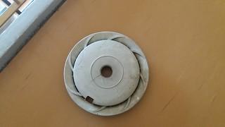 Retro Universal Wheel Trim