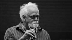 John G. Hertzler (leemomedia) Tags: startrek trek star comic stuttgart convention scifi klingon comiccon con 2016 martok comiccon2016 comicconstuttgart
