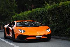 Lamborghini Aventador LP750-4 SuperVeloce (MarcoT1) Tags: 50mm austria sterreich am nikon lamborghini velden wrthersee d3000 superveloce aventador sportwagenfestival lp7504