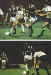 West Ham United vs Liverpool - 1988 - Page 29 (The Sky Strikers) Tags: road park west cup liverpool magazine one official united ham to pound wembley upton littlewoods matchday