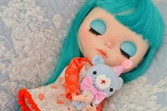 Cuties sleeping :)