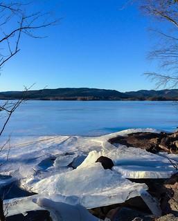 Icy Lake 4