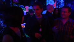 Another One Bites The Dust (Joe Shlabotnik) Tags: video dancing sue dominique fernanda sarahp faved cultureclub sumir 2015 bliksem juliep canonpowershots95 march2015