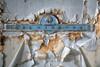 Abandoned Care Home (milfodd) Tags: abandoned kitchen logo march freezer peelingpaint hdr kelvinator 2015 carefacility