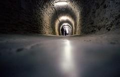 Rats in Turda Salt Mine (GTZ*) Tags: lomo lca lomography iso400 lomolca romania lowdown salina cluj kodakportra400 ratseyeview turda chinscraper