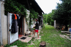 DSC_0021 (Marco Estrella) Tags: trip en france st europa europe eu frana viagem ordi amand ordinarylife puisaye marcoestrella