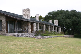 Texas Private Whitetail Lodge - Junction 1
