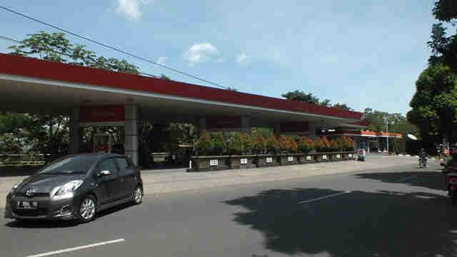 Jalan Sumeru Bogor