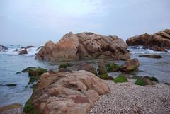 Playa de las Arenas, Manilva, Mlaga (Virginia Gin) Tags: andaluca nikon playa andalucia mlaga platja manilva d60