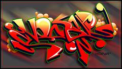 Hoper1 (Hoper 1) Tags: wallpaper graffiti design artist drawing digitalart adobe throwups illustrate hoper digitalsketch digitalgraffiti trowies vectorgraffiti vectorpiece trowsallday trowupstyle