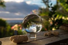 Tahiti (Eliette S) Tags: nikon tahiti cristal boule d610