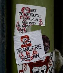 HH-Sticker 1798 (cmdpirx) Tags: street urban art public painting graffiti stencil nikon sticker artist post mail 7100 d space raum kunst strasse glue hamburg vinyl crew trading marker hh aerosol aufkleber combo kleber paket ffentlicher kuenstler stpoesie