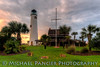 Cape St. George Lighthouse (Michael Pancier Photography) Tags: lighthouse beach gulfofmexico us spring lighthouses rainyday unitedstates florida parks beaches eastpoint lighthousepark stgeorgeisland travelphotography franklincounty commercialphotography emeraldcoast floridapanhandle naturephotographer editorialphotography floridalighthouses northwestflorida michaelpancierphotography landscapephotographer capestgeorgelighthouse fineartphotographer michaelapancier stgeorgelighthouse littlestgeorgeisland wwwmichaelpancierphotographycom capestgeorgeisland