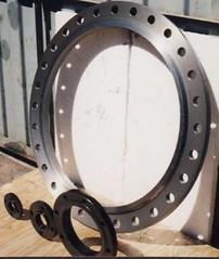 BRIDAS DE EMPALME-LIMGSAC (Innovando Soluciones) Tags: spools de niples tuberia tanques empalme fabricacion bridas reducciones limg