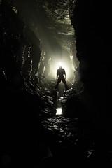 IMG_5401.jpg (SeventyF) Tags: longexposure silhouette stream caving priddy mendip swildons solotrip swildonshole upperseries