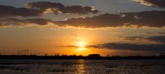 may32016-1 (1 of 1) (lucasdunham) Tags: camera sunset sky sun lake storm water set iowa lucas cluds dunham stormlake d7200 lucasdunham